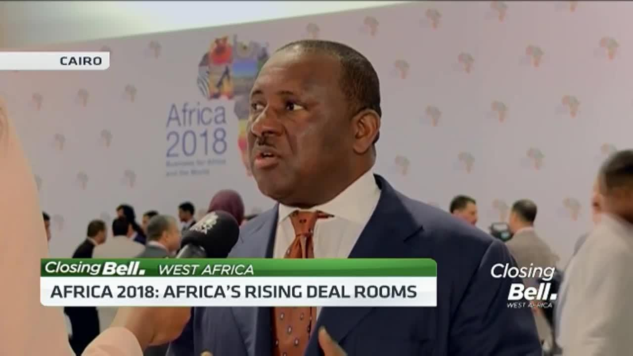 Africa Forum 2018 to help fast-track investment decisions - BUA Group Chair