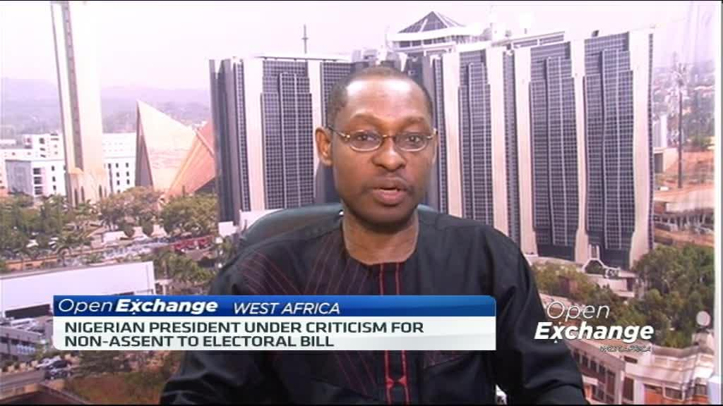 INEC to conduct Nigeria 2019 polls with existing laws