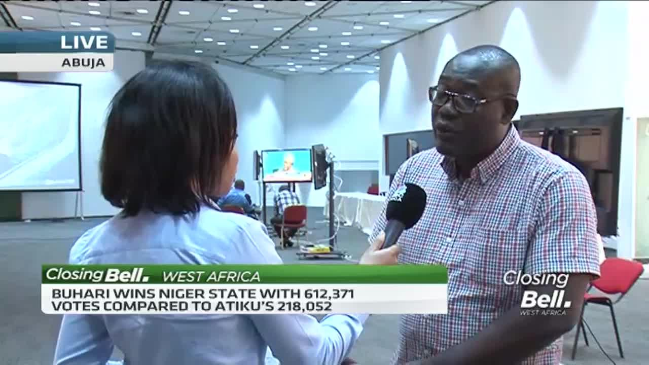 INEC announces more results