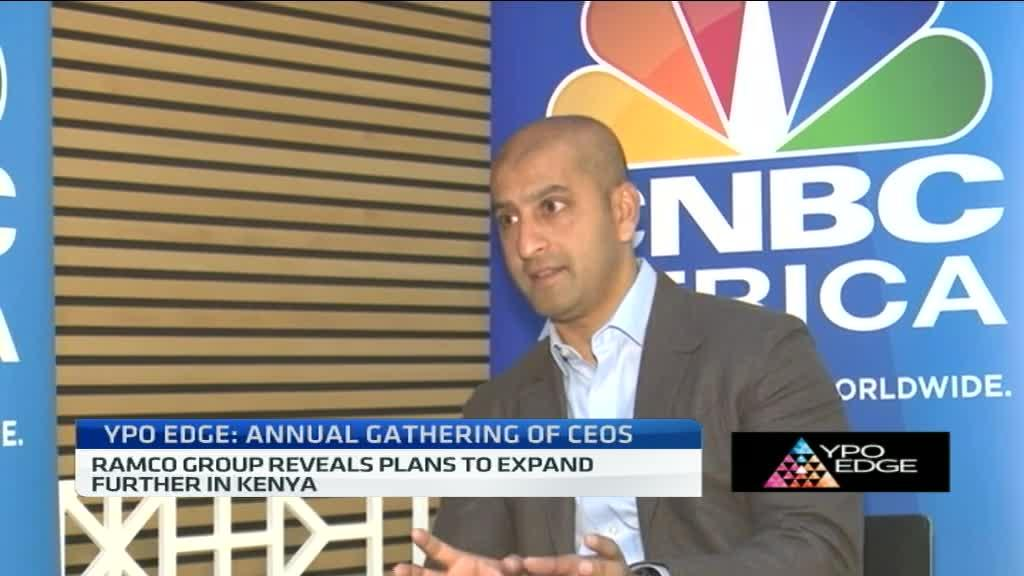 Ramco Group plans to expand in Kenya