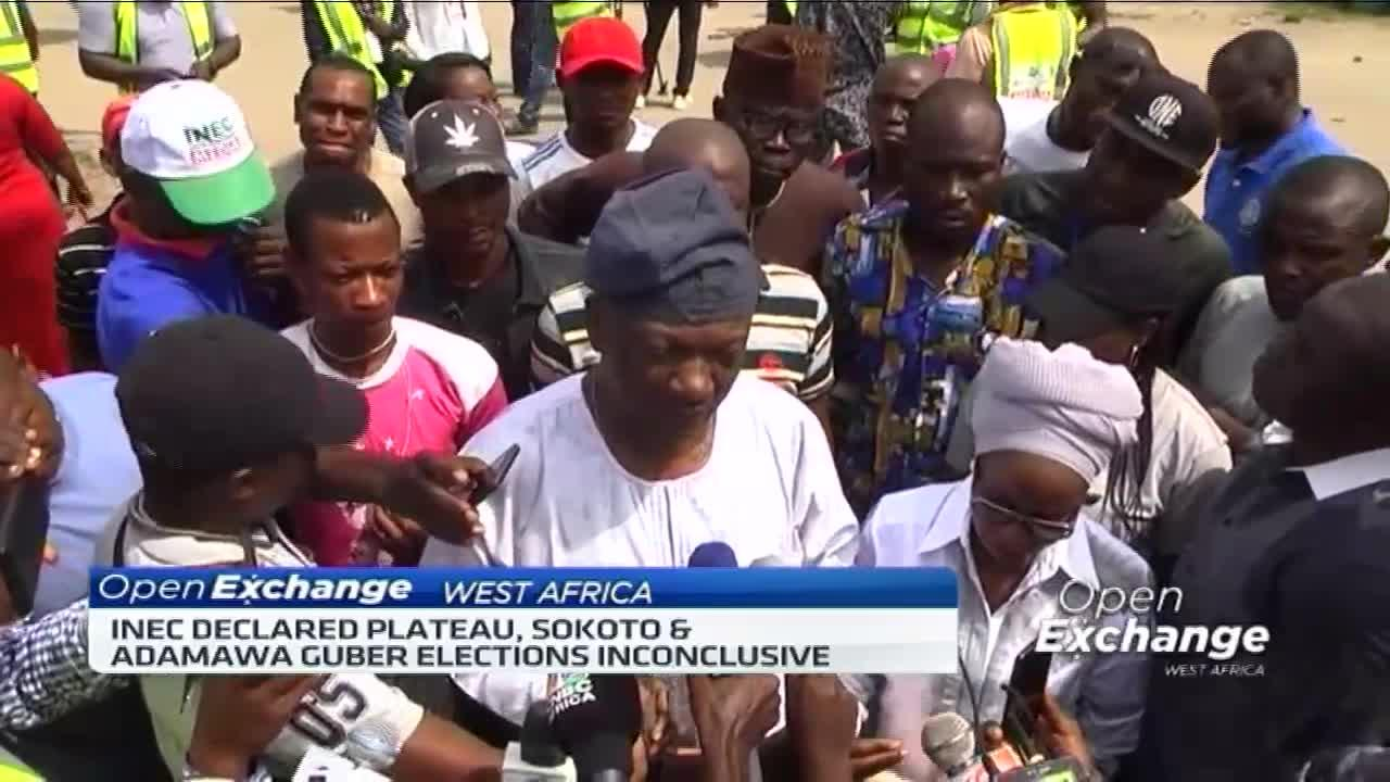 PDP's Olujimi Agbaje talks on Lagos governorship elections