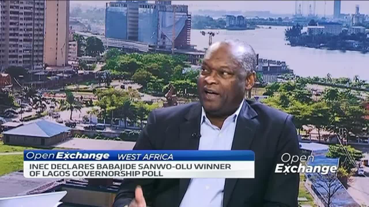 What does the future hold for Lagos State's economy?