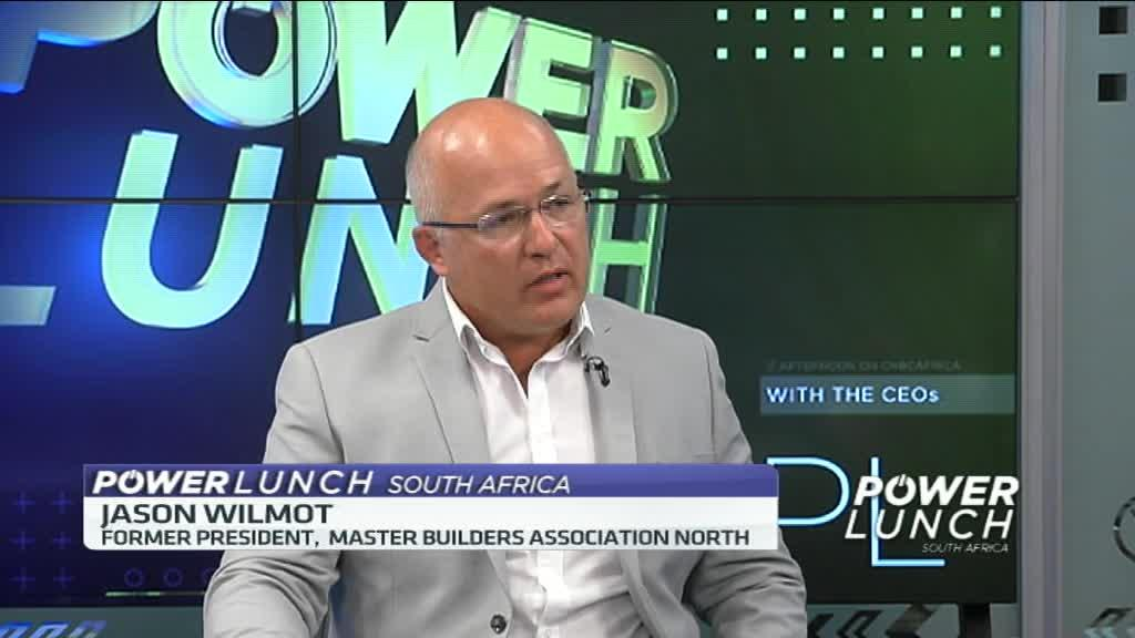 Is there a light at the end of the tunnel for SA's construction sector?