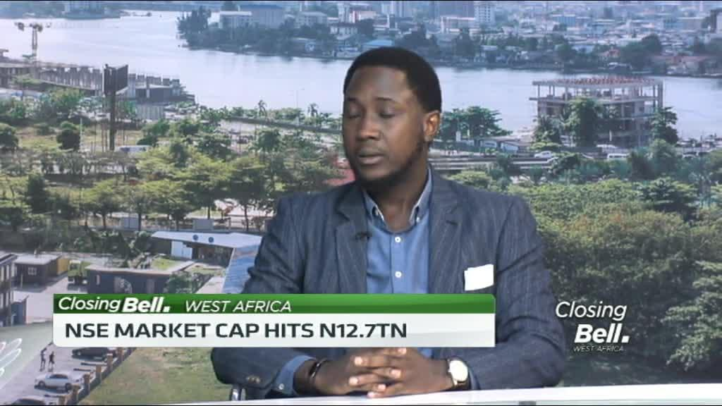 MTN Nigeria gains 10% on second trading day