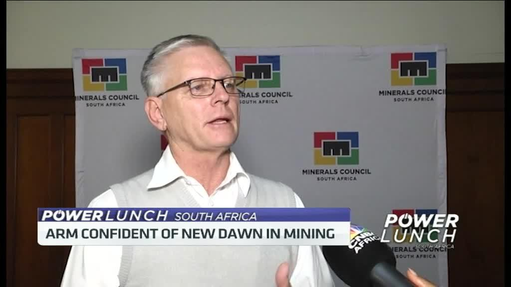 African Rainbow Minerals confident of new dawn in mining