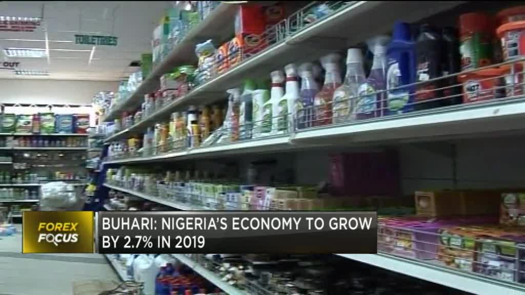 Nigerian fixed income & Fx market watch