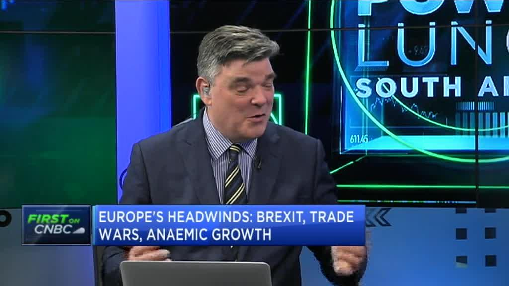 Investing in turbulent Europe