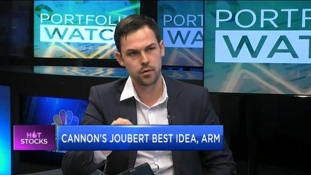 Why this analyst is picking ARM as his Hot Stock