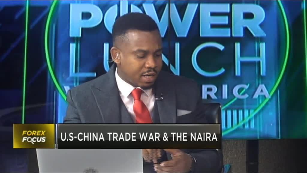 US-China trade war: How is it affecting the naira?