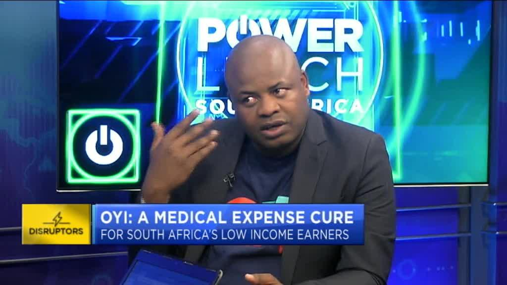 OYI on a quest to make health care affordable through innovative medical scheme