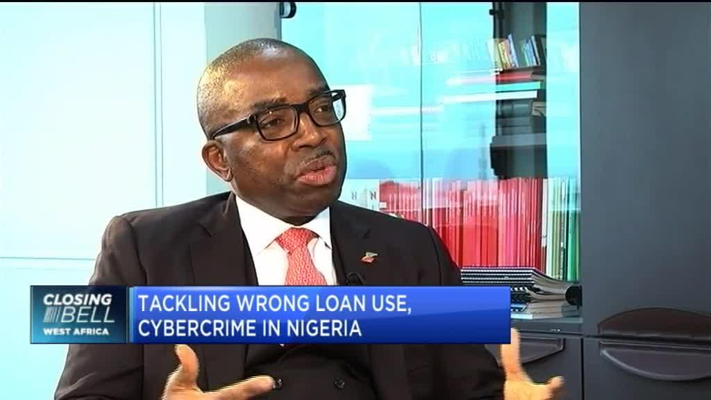 Zenith Bank CEO on tackling wrong use of loans and cybercrime in Nigeria