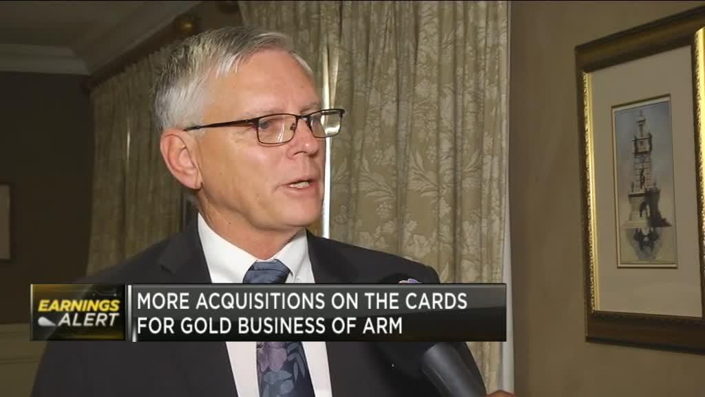 ARM CEO: What the Nkomati nickel mine closure means for company's profitably, earnings