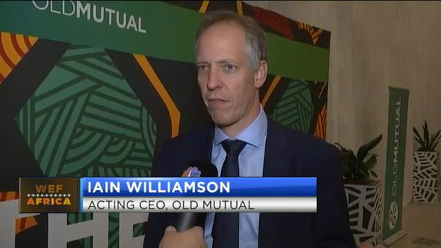 Old Mutual on financial inclusion, transforming the economy