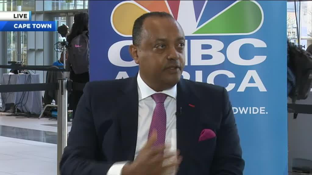 Entrepreneur Ashenafi on why Ethiopia is potentially the fastest growing economy currently