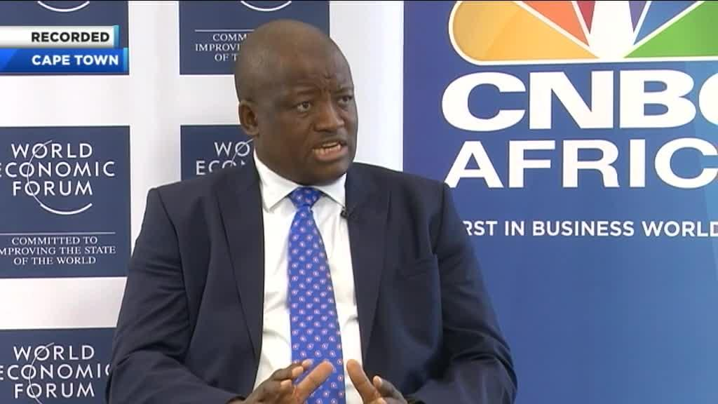 Standard Bank's Fuzile on why SA needs to go through lean times for the economy to turn around