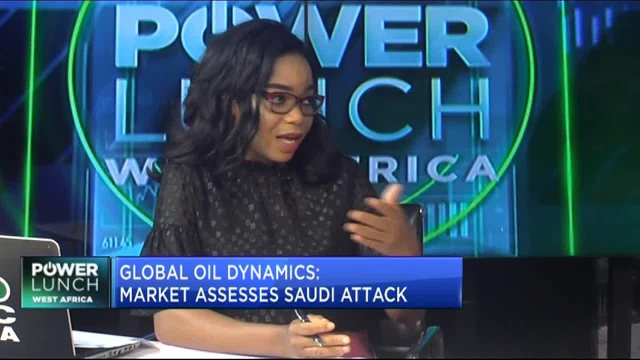 What the drone attacks on Saudi oil facilities means for global oil prices