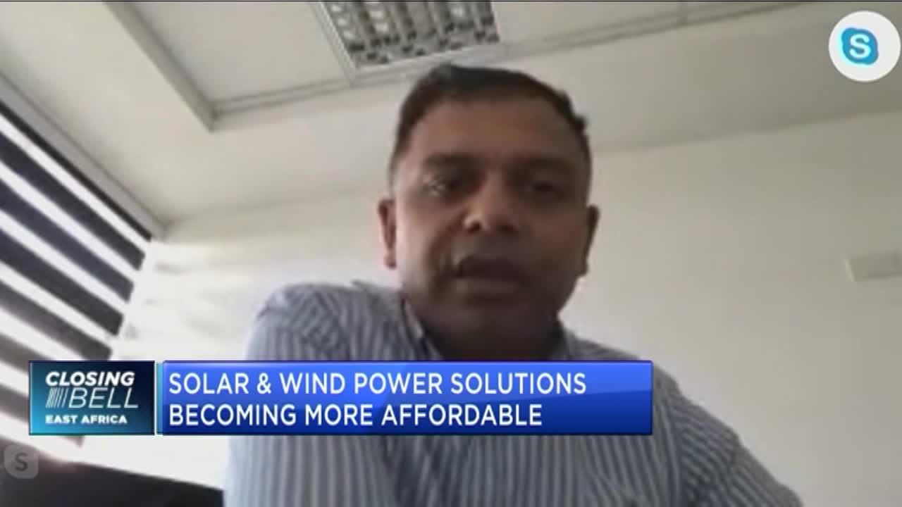 Cost of power in Kenya expected to fall as it migrates to renewable sources
