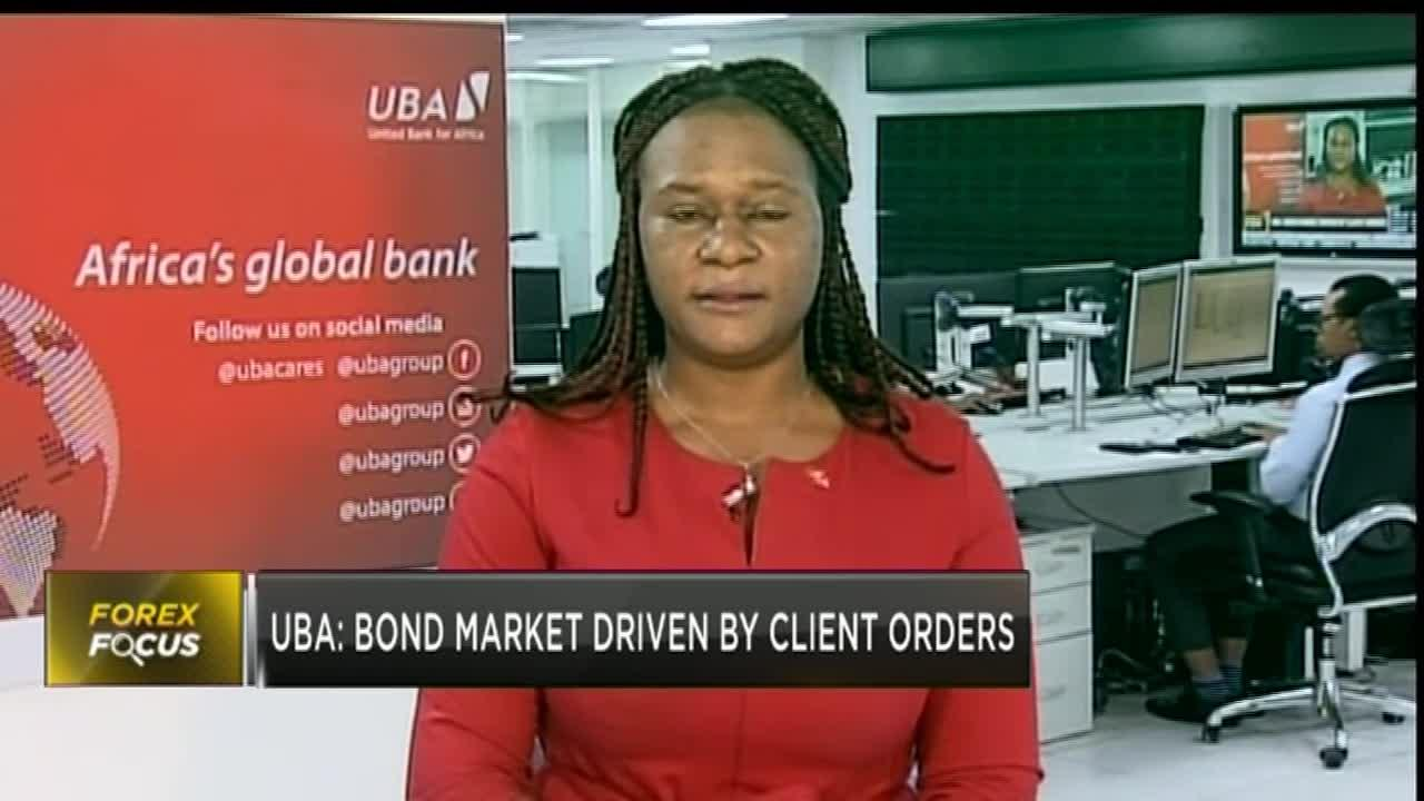 Nigerian fixed income & Fx watch