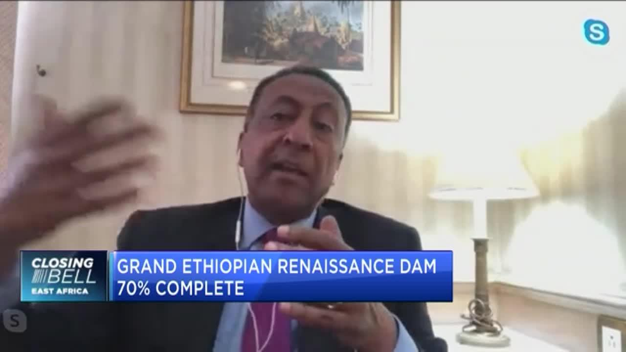 Egypt, Ethiopia to hold talks over Nile dam hydropower dispute
