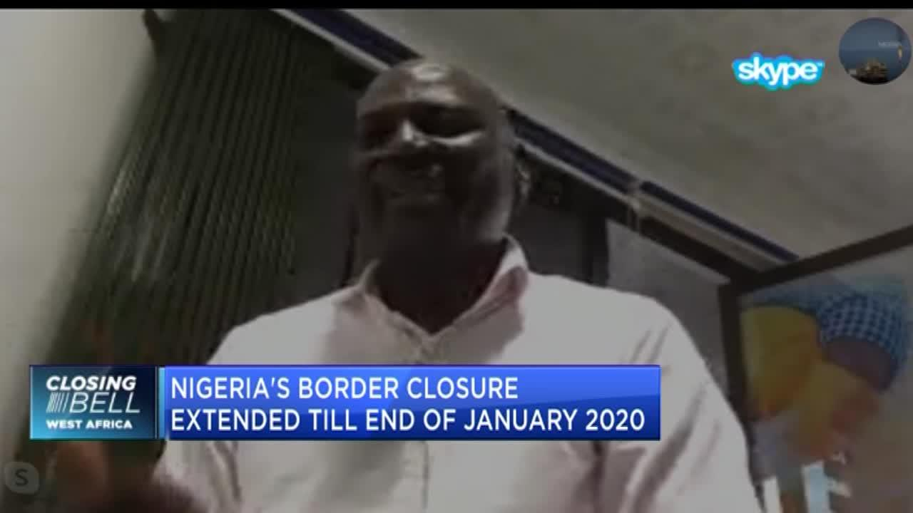 Ghana traders eagerly anticipating re-opening of Nigerian land borders