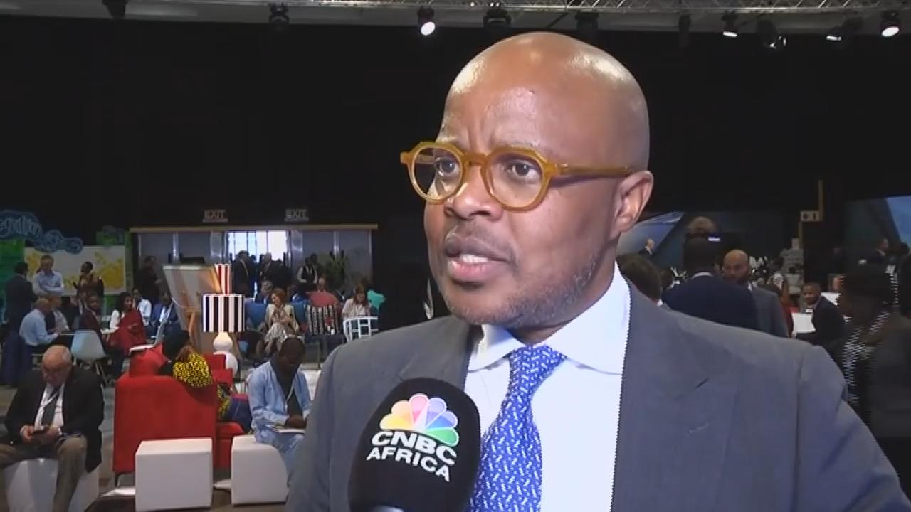 Africa Investment Forum: Thelo Group, Afreximbank partner to expand Africa's rail network