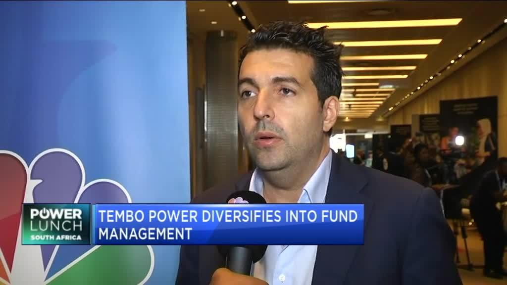 Africa Investment Forum: Tembo Power diversifies into fund management