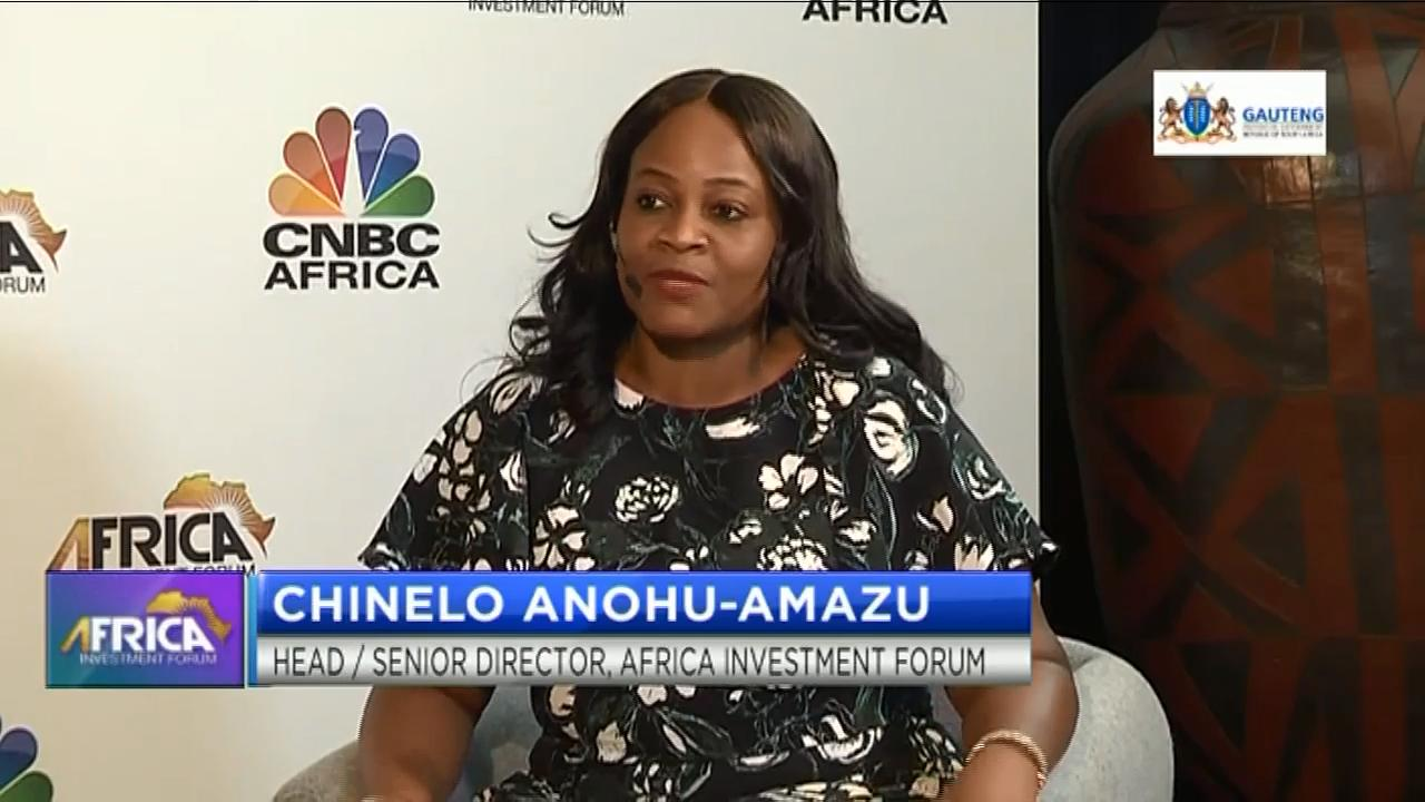 Africa Investment Forum: Anohu-Amazu: The real work starts after the forum
