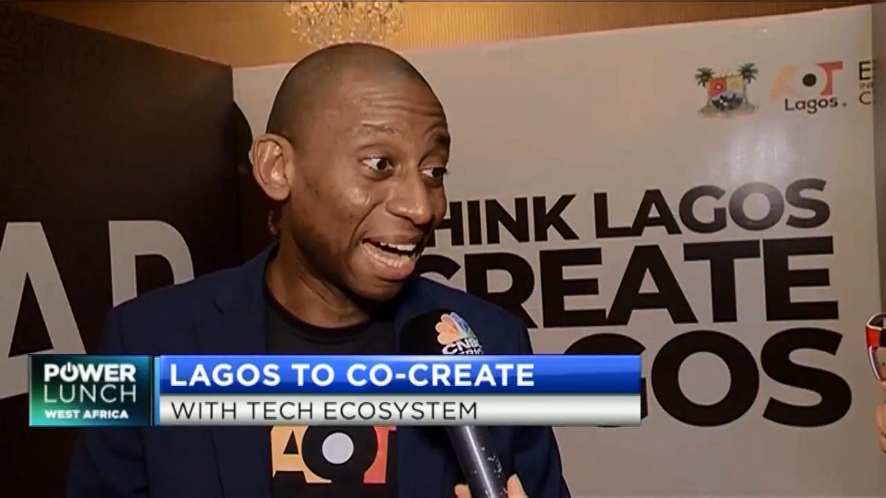 Lagos State to co-create with tech ecosystem