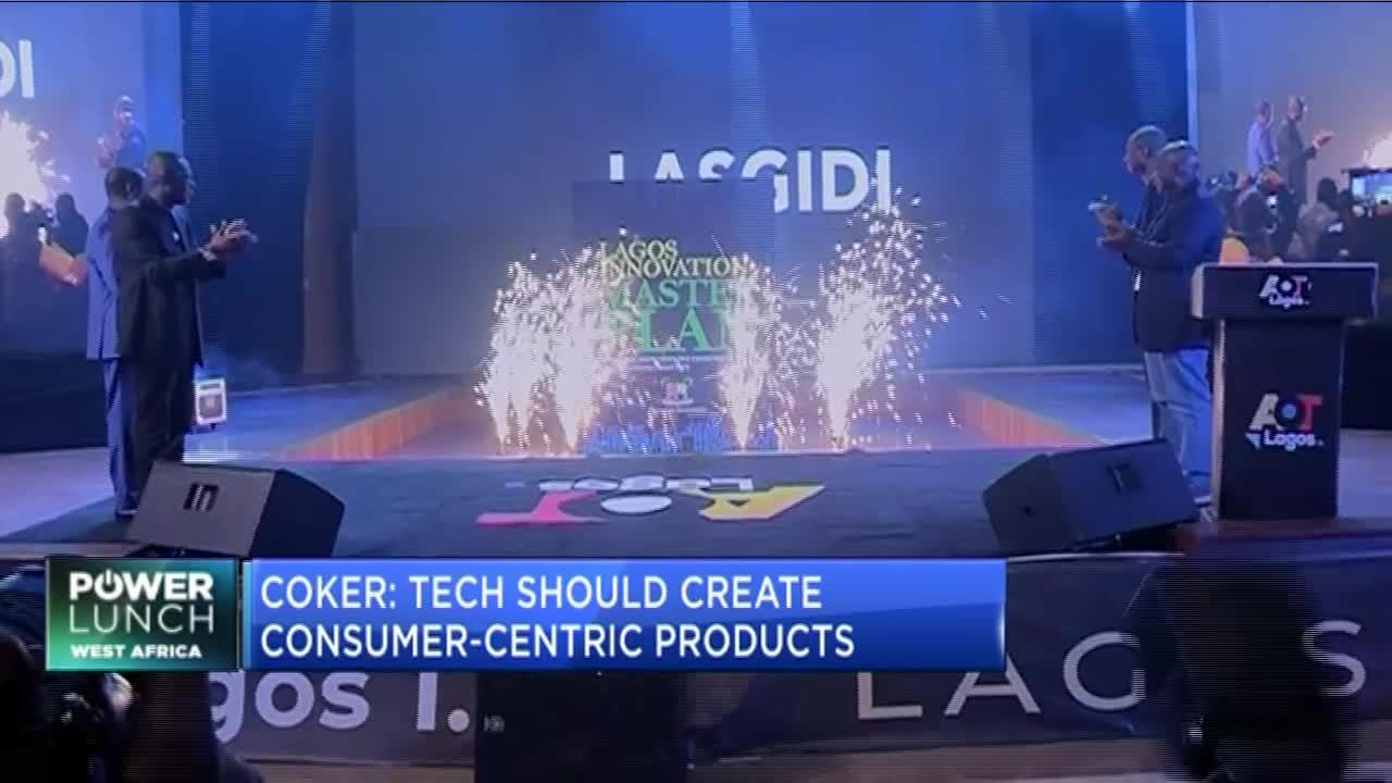 Art of Technology: Tech should create consumer-centric products – Ayotunde Coker