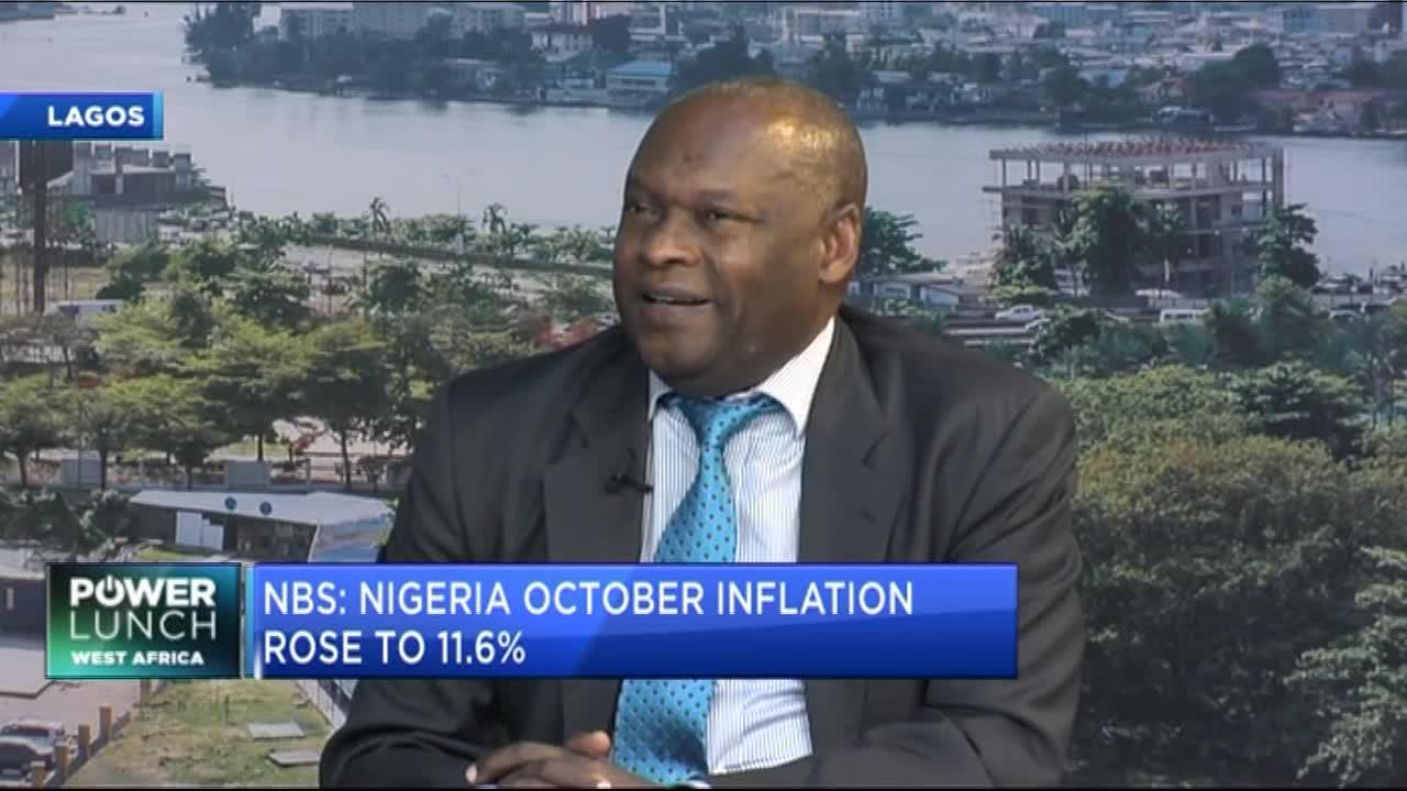 A review Nigeria's economic performance in 2019