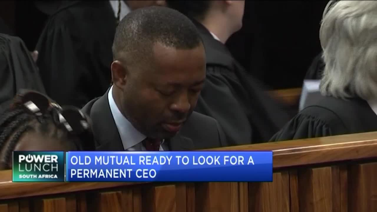 Old Mutual wins appeal against its former CEO Peter Moyo
