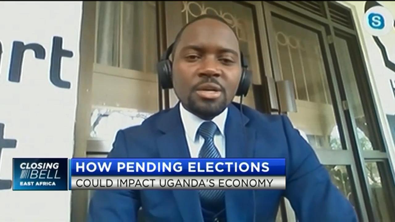 How the 2021 Ugandan polls could impact the economy