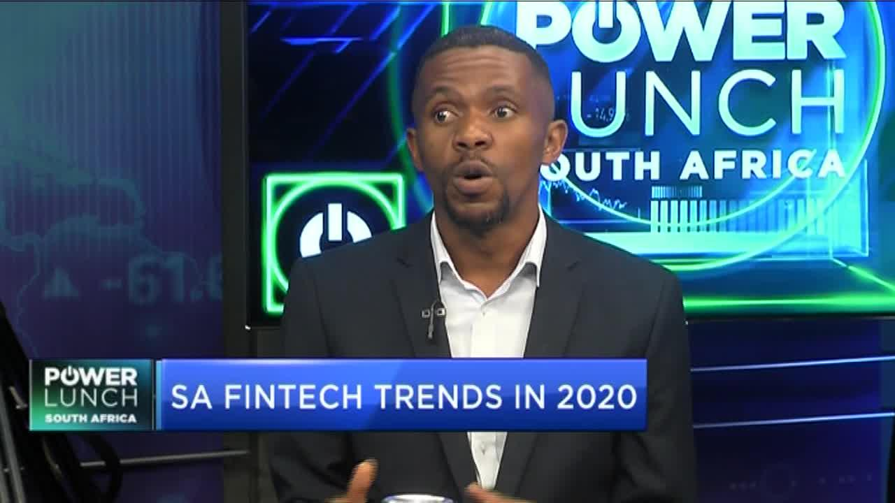 Tracking the latest trends in SA's fintech space