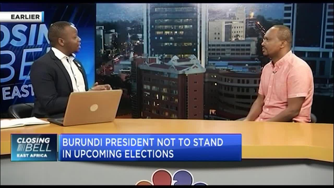 President Nkurunzuza declares he will not seek another term – Here's what's at stake as Burundi heads to the polls