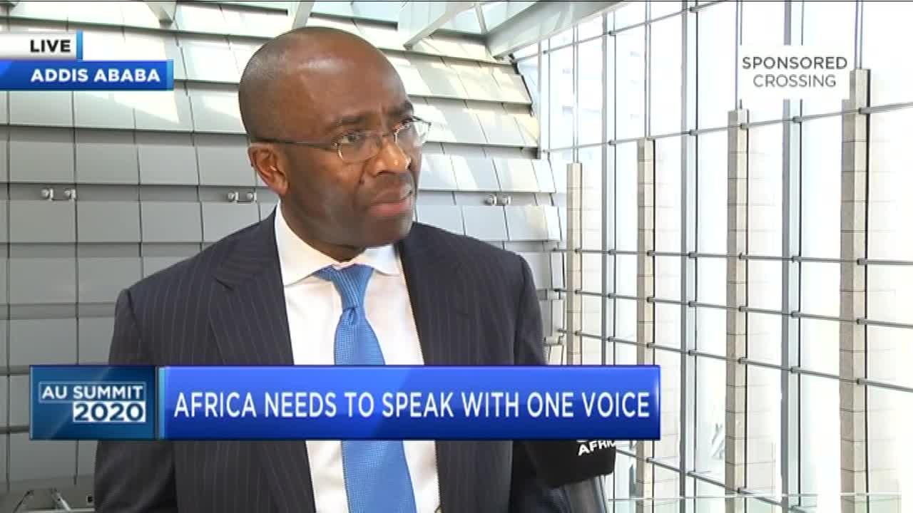 AU Summit 2020: Afreximbank: Why Africa should speak with one voice on trade
