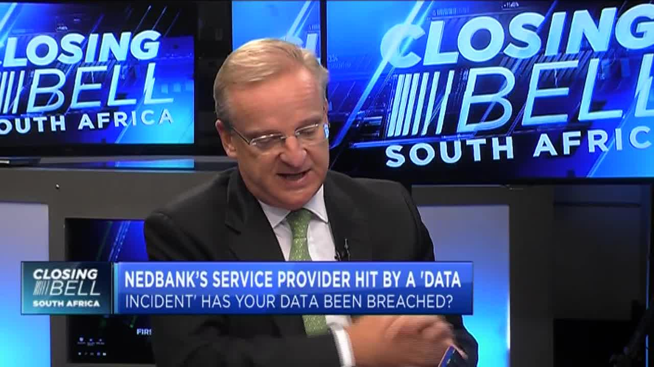 Nedbank CEO opens up about data breach