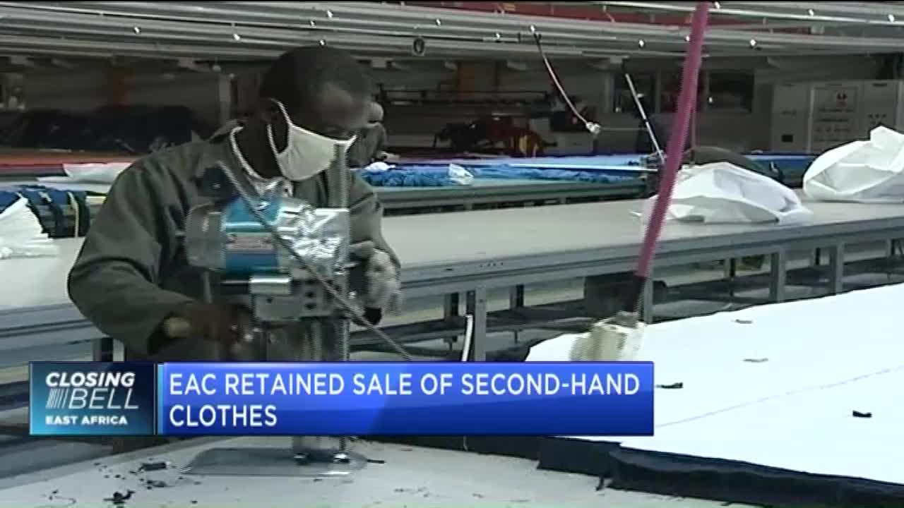 Here's what Rwanda is doing to revive its textile industry