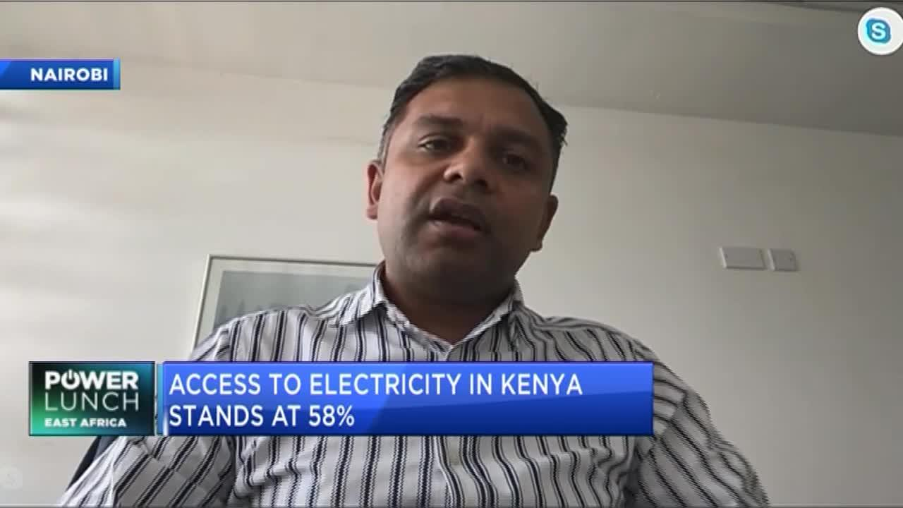 Tapping into Kenya's clean energy market