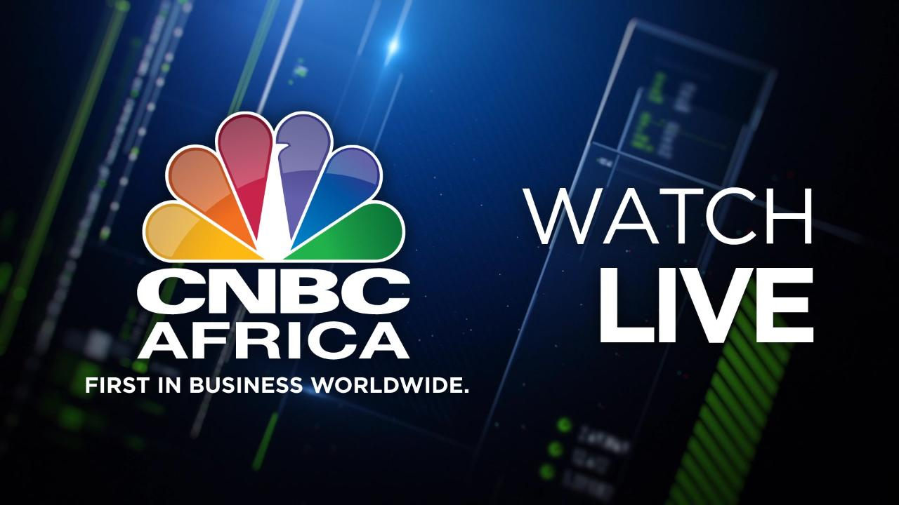 CNBCAfricaLive