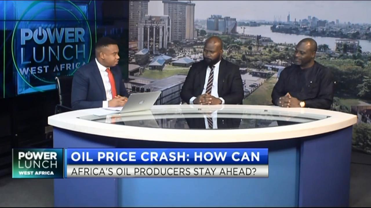 Oil price crash: How can Africa's oil producers stay ahead?