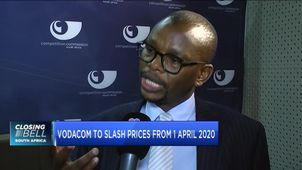 Did Vodacom get away with a slap on the wrist on data prices