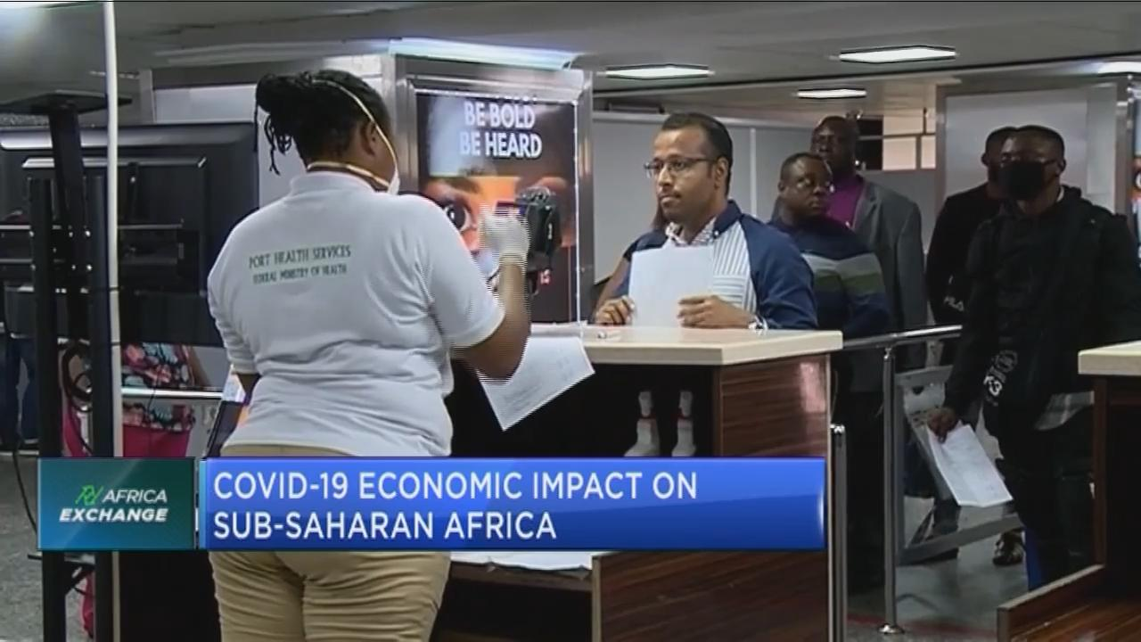 How the COVID-19 pandemic will impact SSA economies