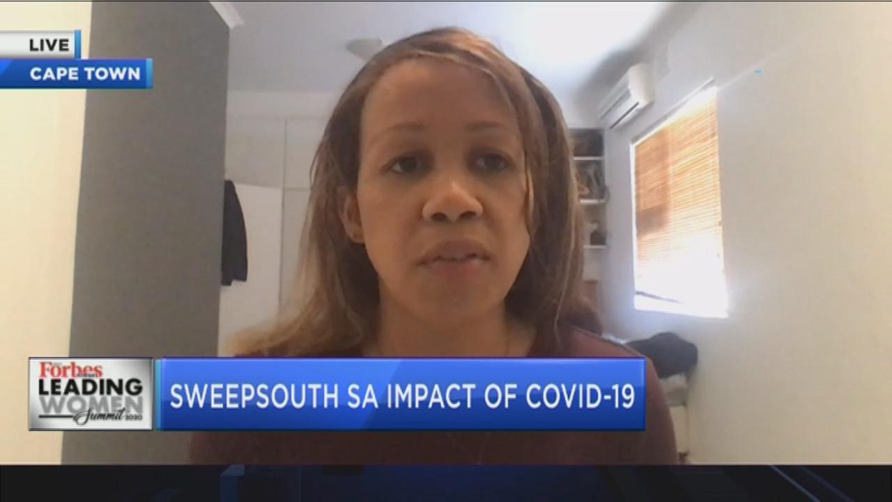 SA's SweepSouth to mitigate COVID-19 impact with fund for domestic workers