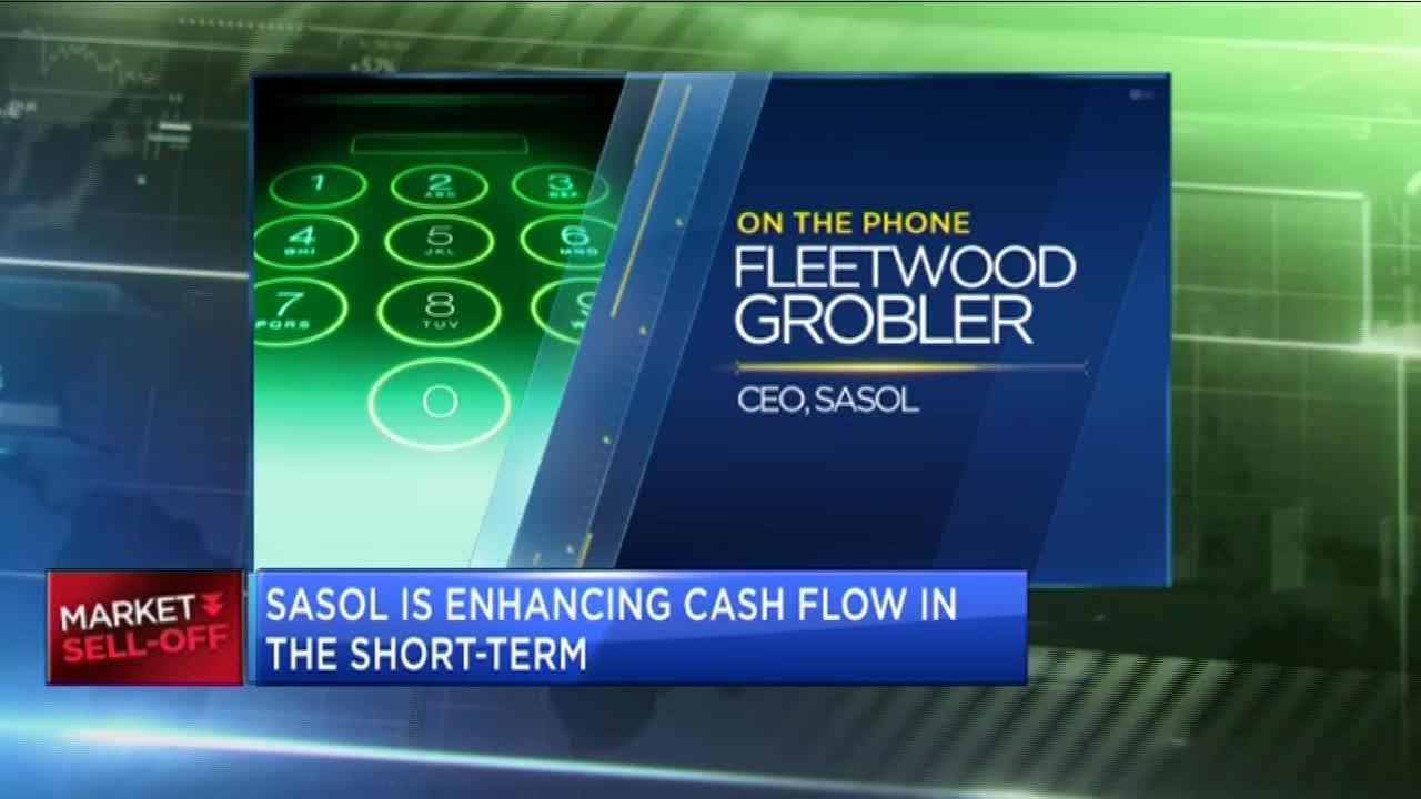 Sasol plans $2bn rights issue