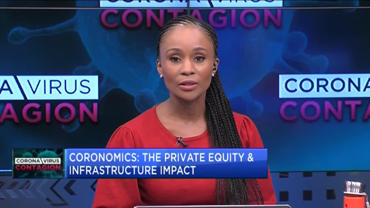 Coronomics: The private equity & infrastructure impact