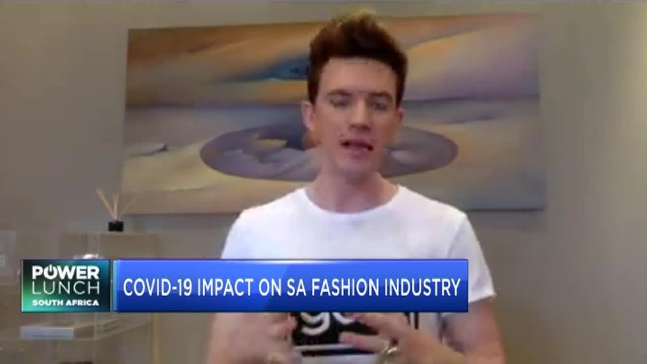 COVID-19 impact on the global fashion industry