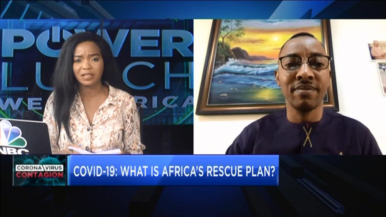 COVID-19: What is Africa's rescue plan?