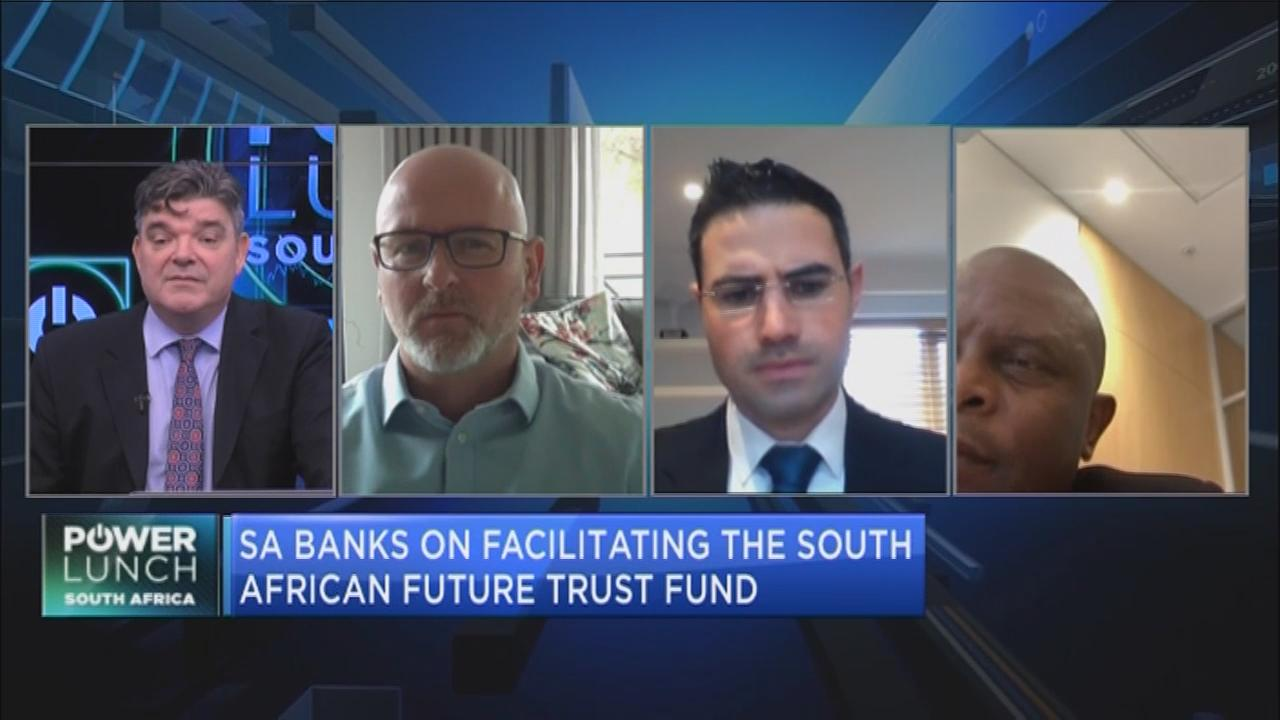 SA's banks reveal how small businesses can apply for the R1bn Oppenheimer fund