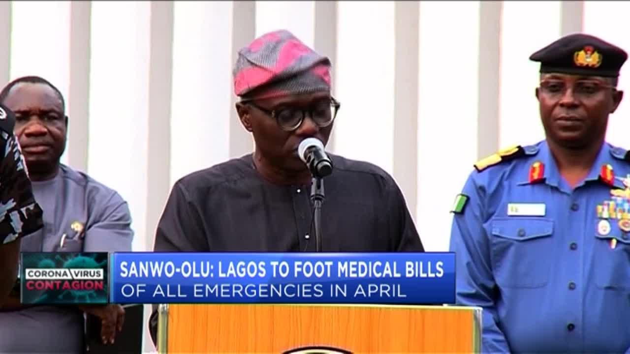 COVID-19: Lagos reviews measures to protect communities