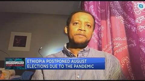 COVID-19: Ethiopia prohibits layoffs during state of emergency